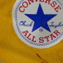 Vintage Converse All Stars yellow 5