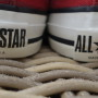 Vintage Converse All Stars chestnut 3
