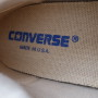 Vintage Converse All Stars chestnut 4
