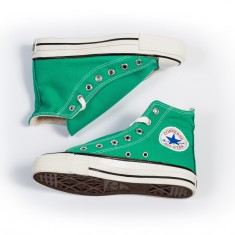Vintage Converse All Stars Irish Spring 1