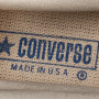 Vintage Converse All Star logo inside 2