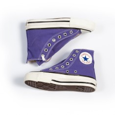 Vintage Converse All Star Hot Purple 1