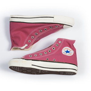 Vintage Converse All Stars blush