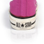 Vintage Converse All Stars Raspberry back